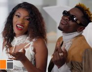 Wendy Shay Ft. Shatta Wale – Stevie Wonder (Official Video)