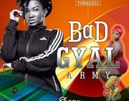 Ebony – Bad Gyal Army ft. Kim Maureen (Prod by TomBeatz)