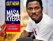 Evg. Michael Antwi (Condemn) - Masa Kyerra