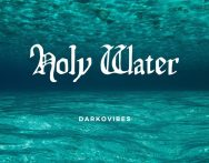 Darkovibes – Holy Water (Prod. by JumpOff)