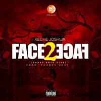 Keche Joshua Face  Face Pappy Kojo Diss
