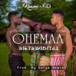 Kuami Eugene – Ohemaa (Instrumental) ft. Kidi