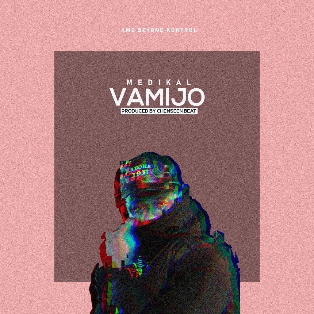 Medikal – Vamijo (Prod By Chensee Beat)