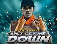 Vybz Kartel – Can't Get Me Down (Prod by Zj Liquid)