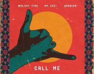 Mr Eazi x Walshy Fire x Kranium – Call Me