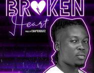 Wisa Greid – Broken Heart (Prod by ChapterBeatz)