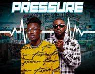 Opanka - Pressure Ft. Yaa Pono (Prod by FoxBeatz)