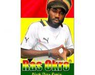 Ras Okro - Black Stars Remix (Prod. By Double Beatz Studios)