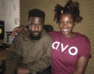 Sarkodie – Odo ft. Ebony (Prod. by Nova)