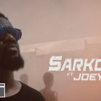 sarkodie legend ft joey b offici