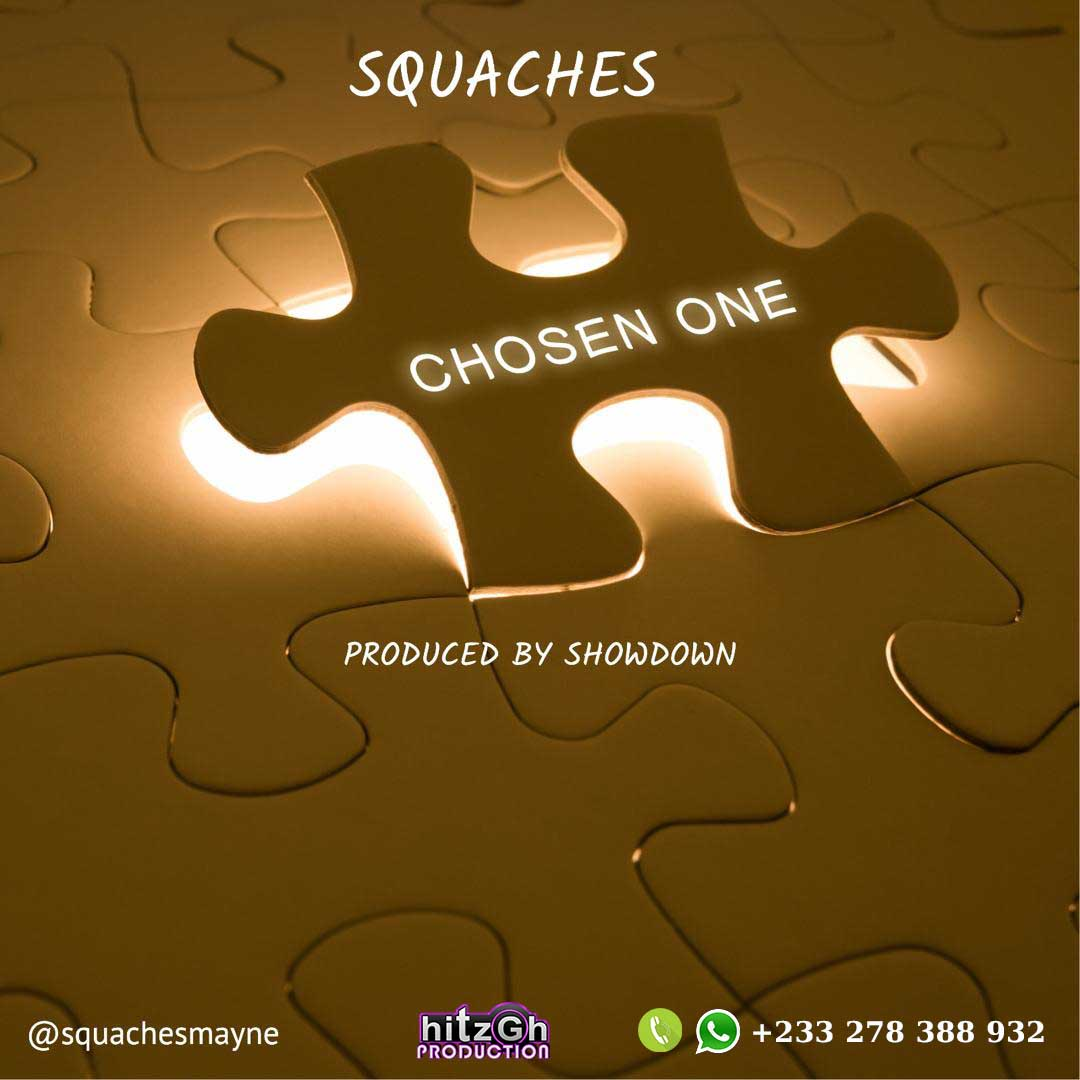Squaches – Chosen One (Prod. By Show Down)