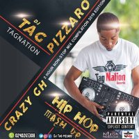 CD cover facePIZZA FINAL min