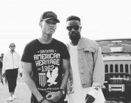 Kidi – Adiepena (Remix) ft. Sarkodie (Prod by DatBeat Gad)