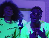 Becca - Driving License feat. Shatta Wale (Official Music Video)