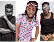 I'm The Best Rapper in Ghana– Abusuapanin Chiki Cheker Brags