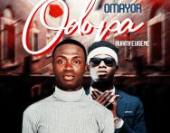 Omayor - Odo Pa ft. Kuami Eugene (Prod. by Mog Beatz)