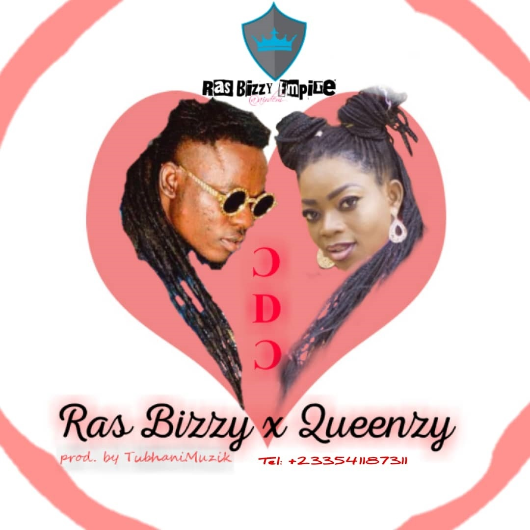Ras Bizzy X Queenzy Reign – Odo (Prod.by TubhaniMuzik