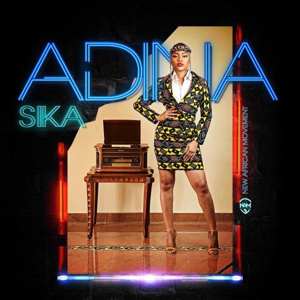 Adina – Sika (Prod by MOG Beatz)