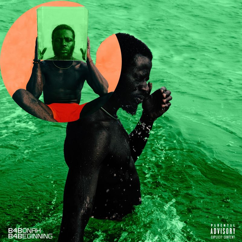 B4bonah ft. Medikal – Otan Hunu (Prod. By Unkle Beatz)