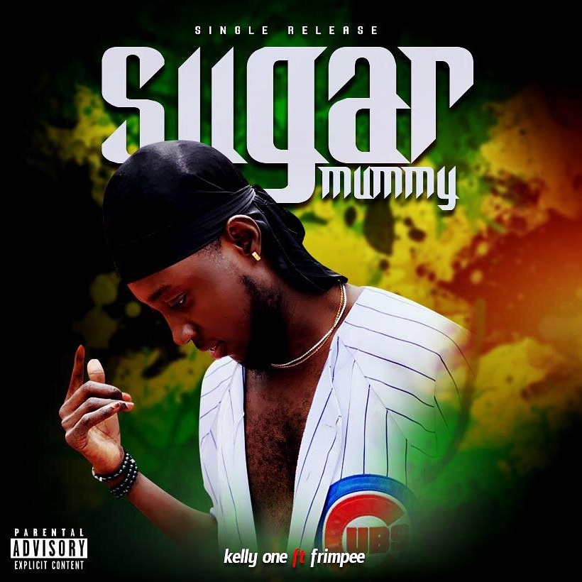 Kelly One – Sugar Mummy Ft. Frimpee (Prod. By ShowDown)
