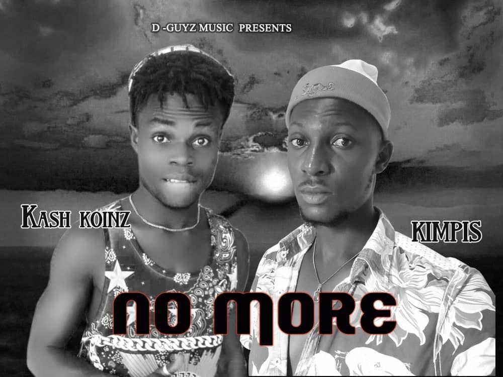 D Guyz – No More (El Chappo Cover)