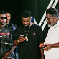 Morgan Heritage – Africa We Seh ft. StoneBwoy , Samini , KoJo Antwi x Jose Chameleone