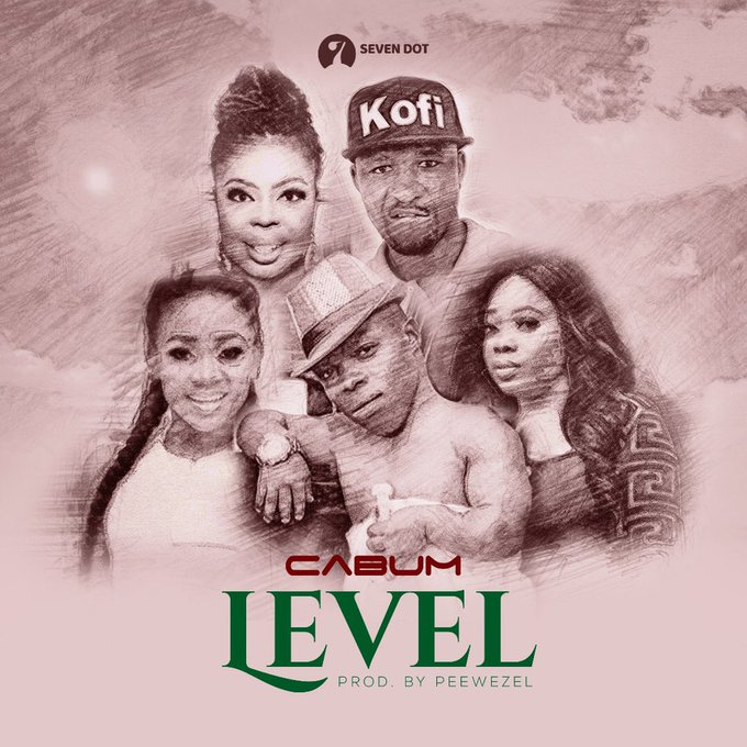 Cabum – Level (Prod. by Peewezel)