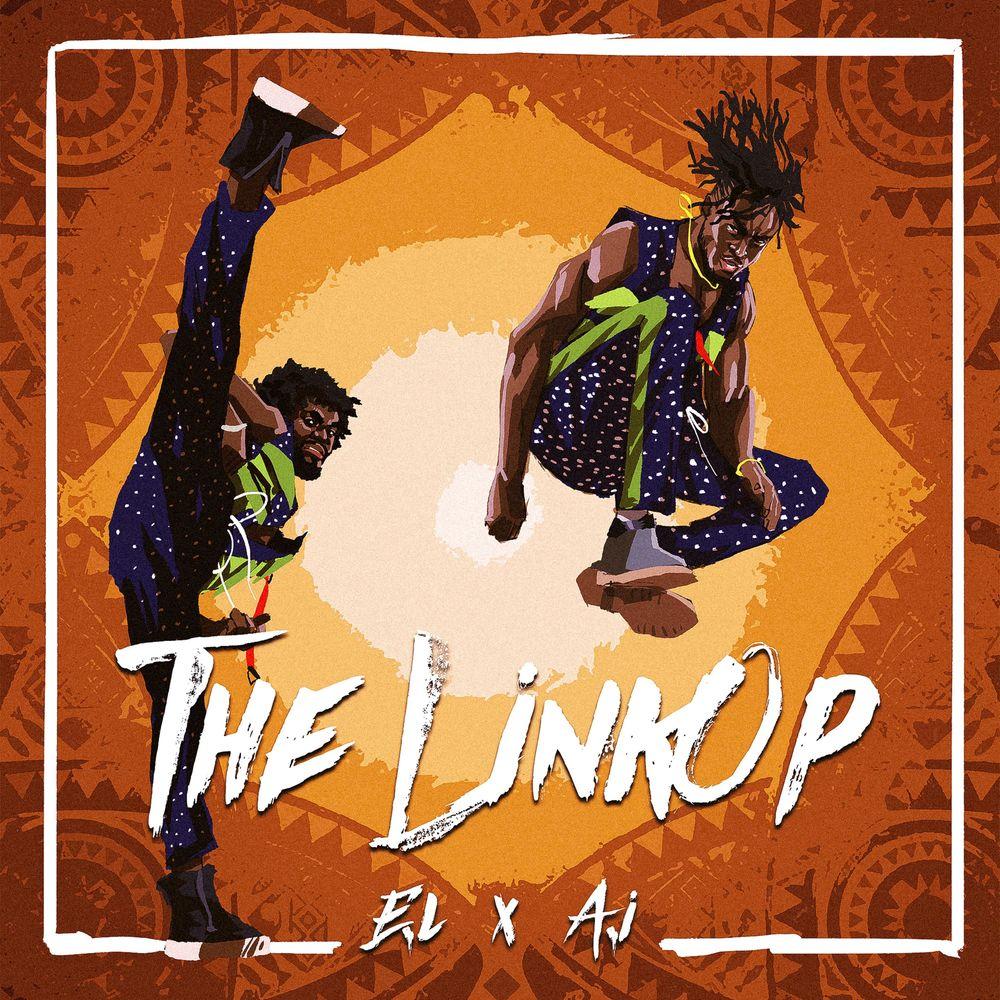 E.L x A.I – The Linkop (Full Album)