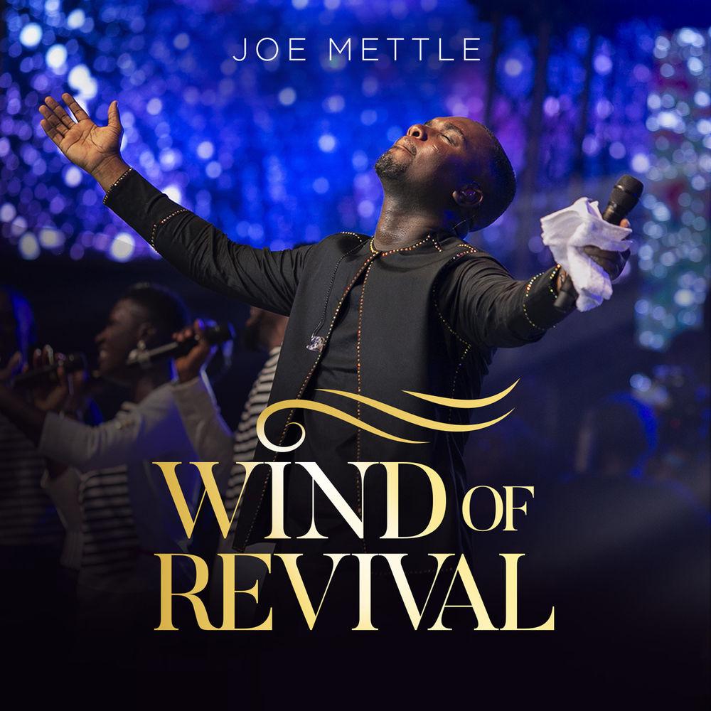 Joe Mettle – Tumi Wura