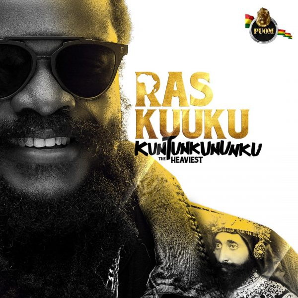 Ras Kuuku – Your Eye Ball ft. Samini