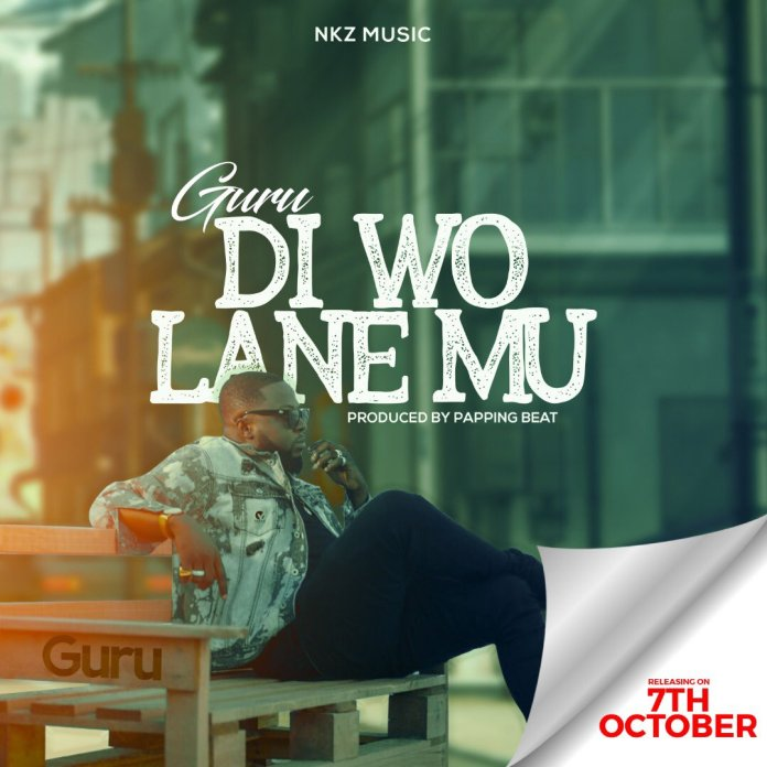 Guru – Di Wo Lane Mu (Prod By Popping Beat)
