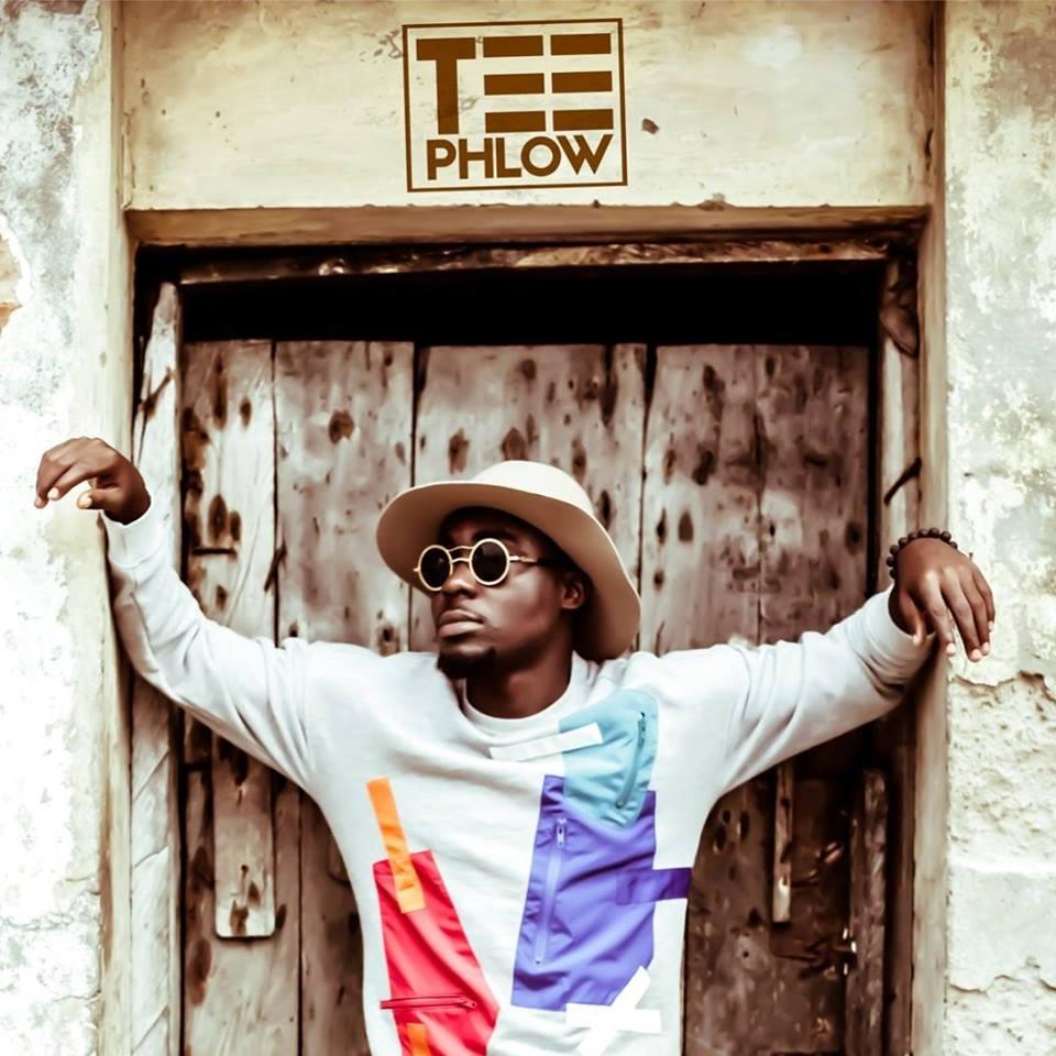 TeePhlow – ShutUp (Freestyle) (BlaqBonez Cover)