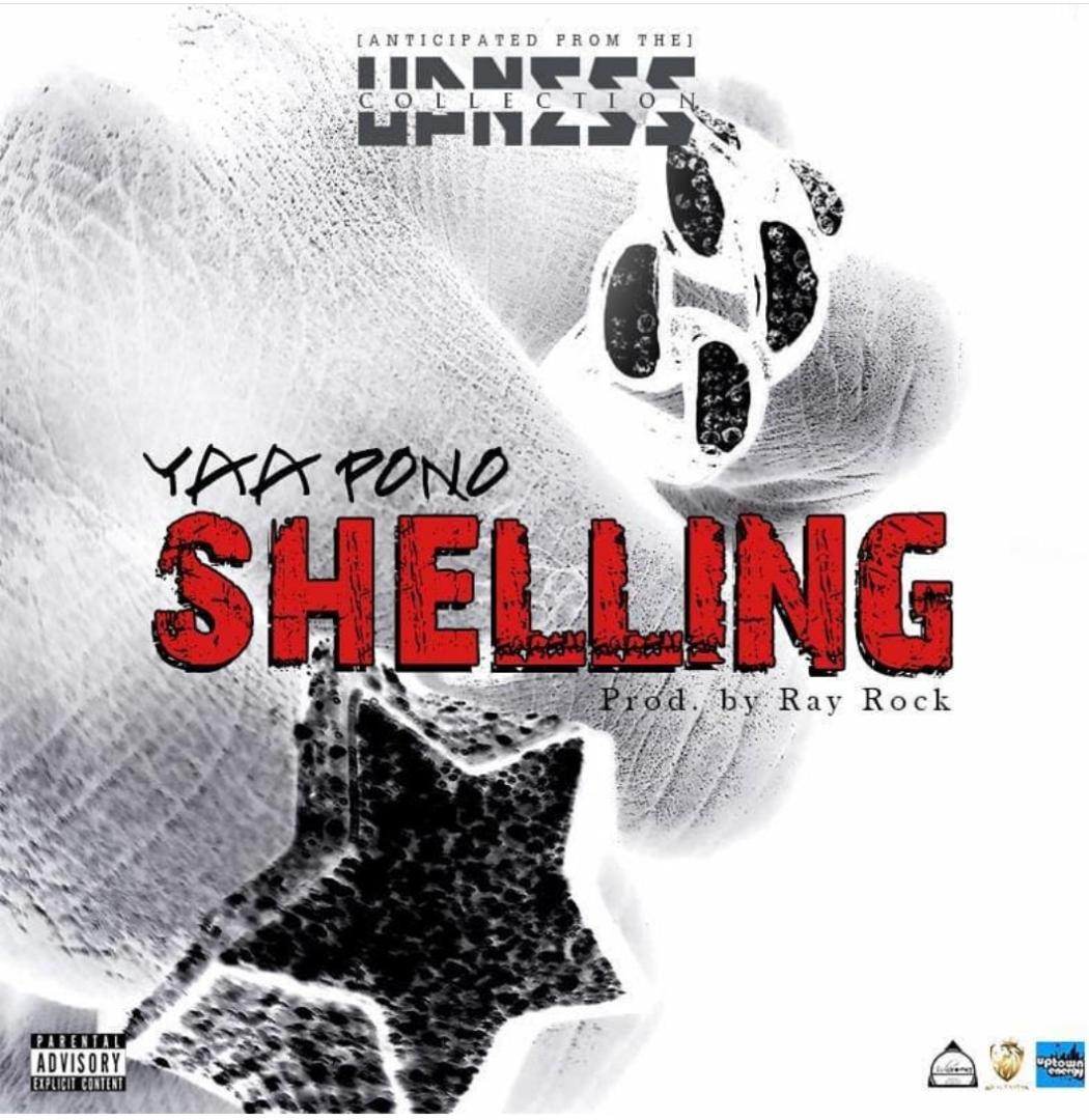 Yaa Pono – Shelling (Prod By Ray Rock)