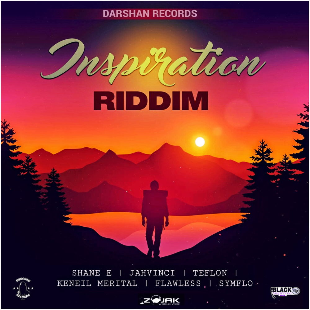 Jah Vinci – Thank God (Inspiration Riddim)
