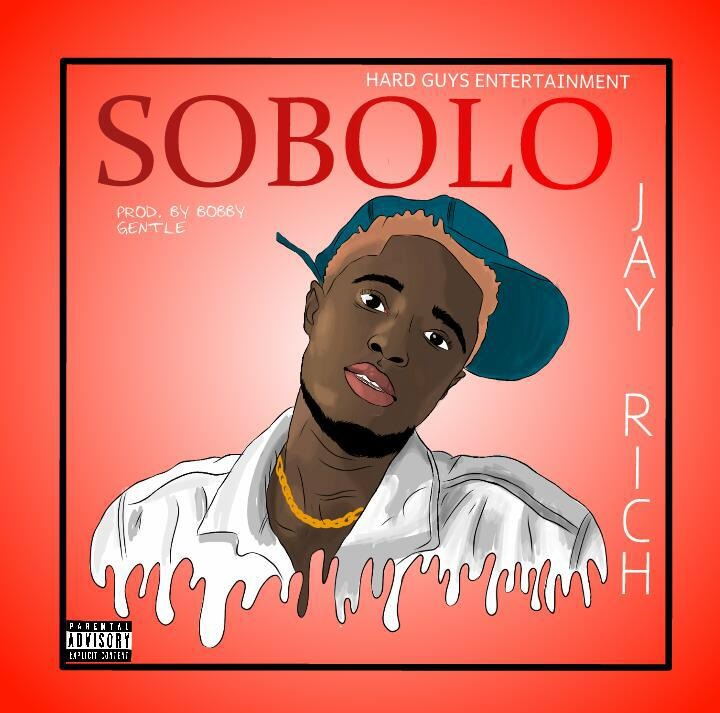 Jay Rich - Sobolo (Prod. By Bobby Gentle)