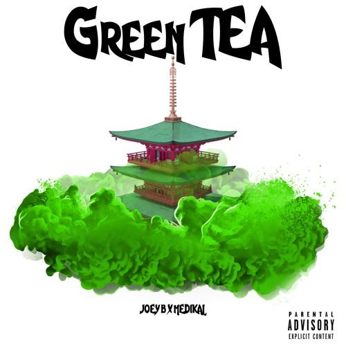 Joey B – Green Tea ft. Medikal (Inside Darryl) (Prod By NOVA)