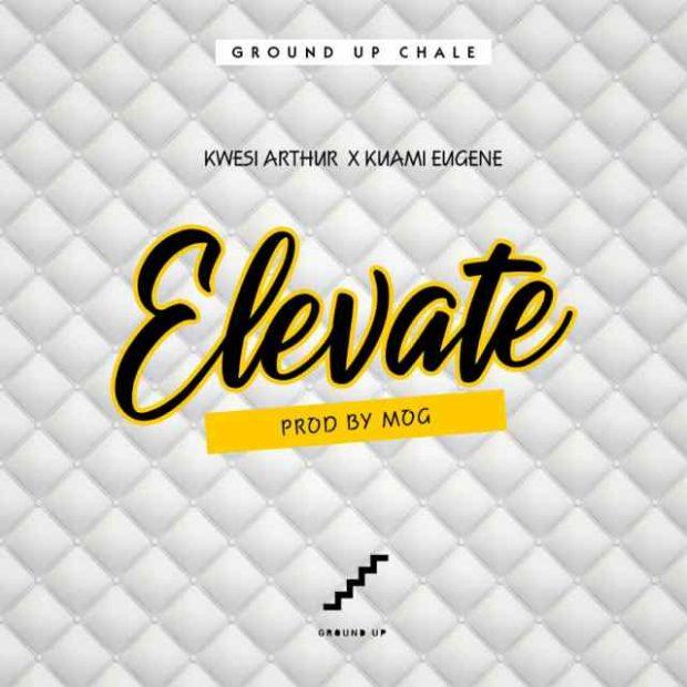 Kwesi Arthur – Elevate (Remix) ft. Kuami Eugene (Prod. by Mog Beatz)