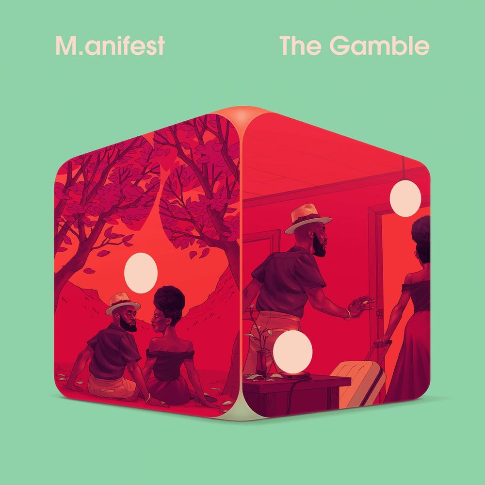 M.anifest – The Gamble (Full Album)