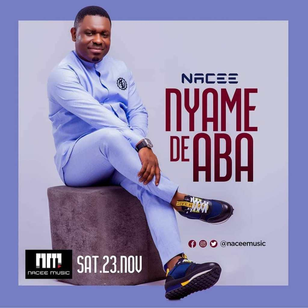 Nacee – Nyame De Aba (Prod by Nacee)