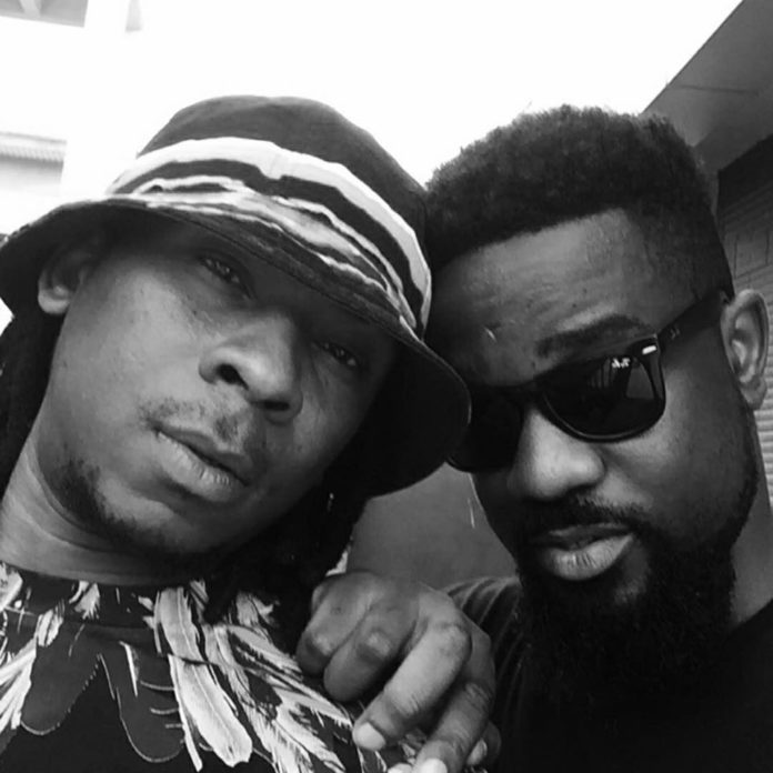 Sarkodie – Regular Ft. Mugeez (R2Bees)