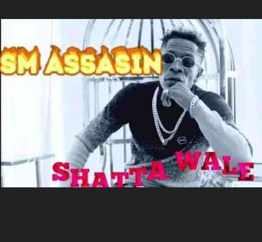 Shatta Wale – SM Assassin