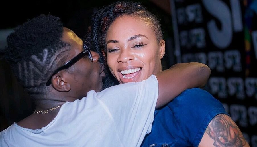I'm proud of Shatta Wale – Michy