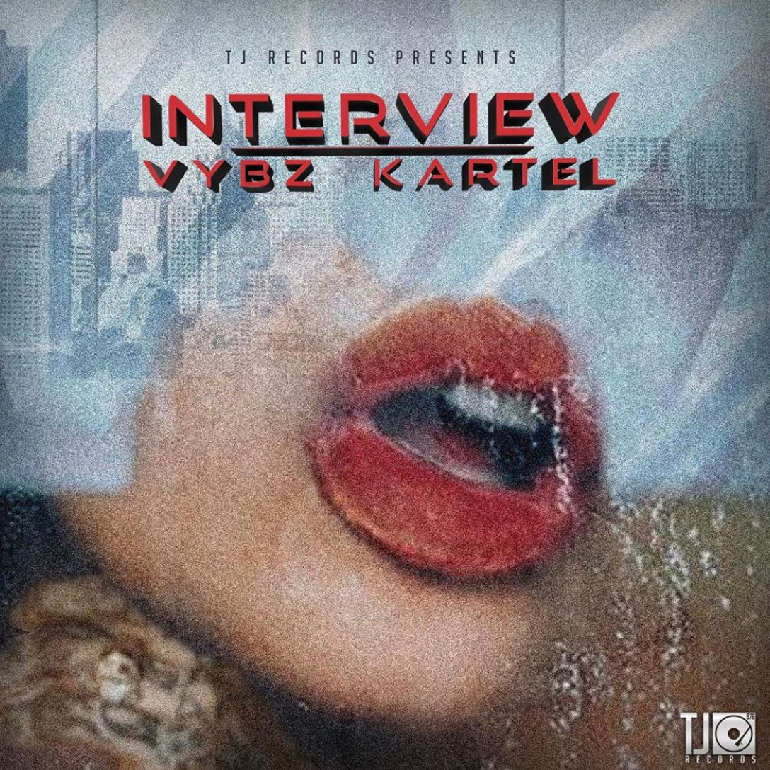 Vybz Kartel – Interview (Prod By TJ Records)