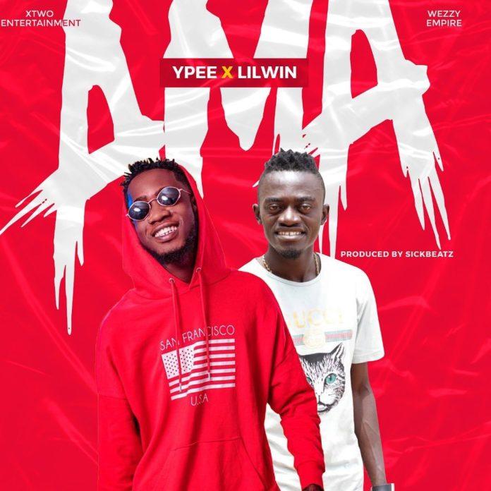 Ypee – Ama ft. Lil Win (Prod by Sickbeatz)