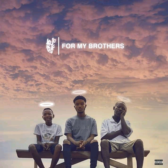Ko-Jo Cue – Workaholics Anonymous