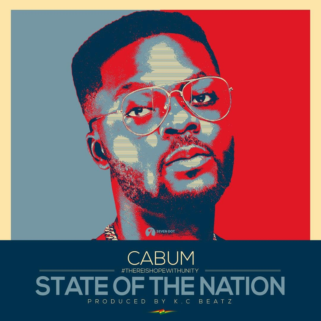 Cabum – State Of The Nation (Prod by KC Beatz)