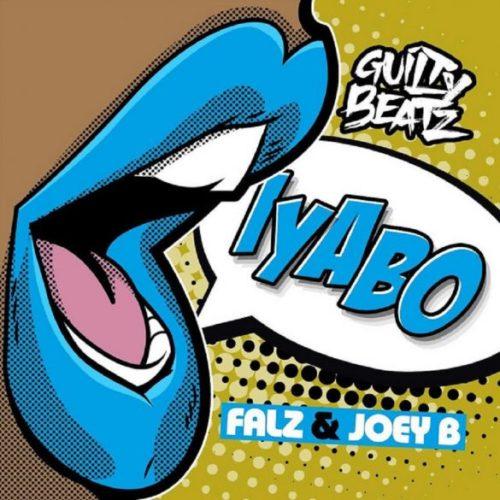 Guilty Beatz – Iyabo ft. Falz & Joey B