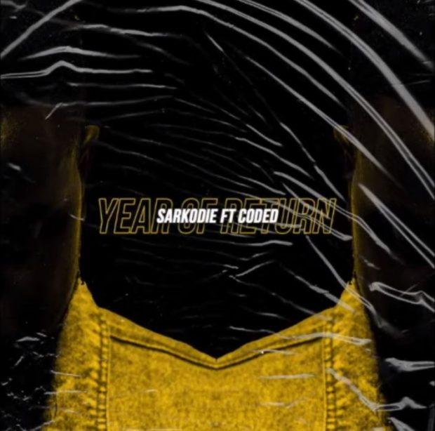 Sarkodie – Year Of Return ft. Coded (4×4) (Prod. by MOG Beatz)