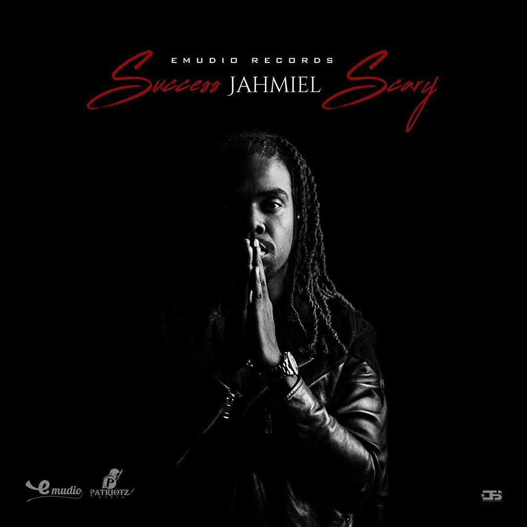 Jahmiel – Success Scary (Prod. By Emudio Records)