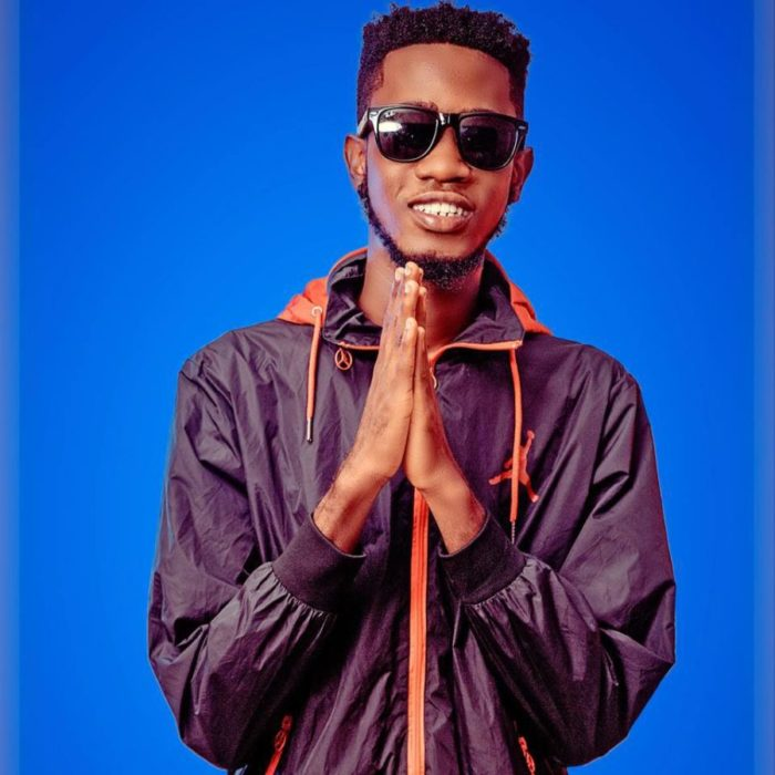Ypee - Year Of Return Freestyle (Sarkodie Cover)